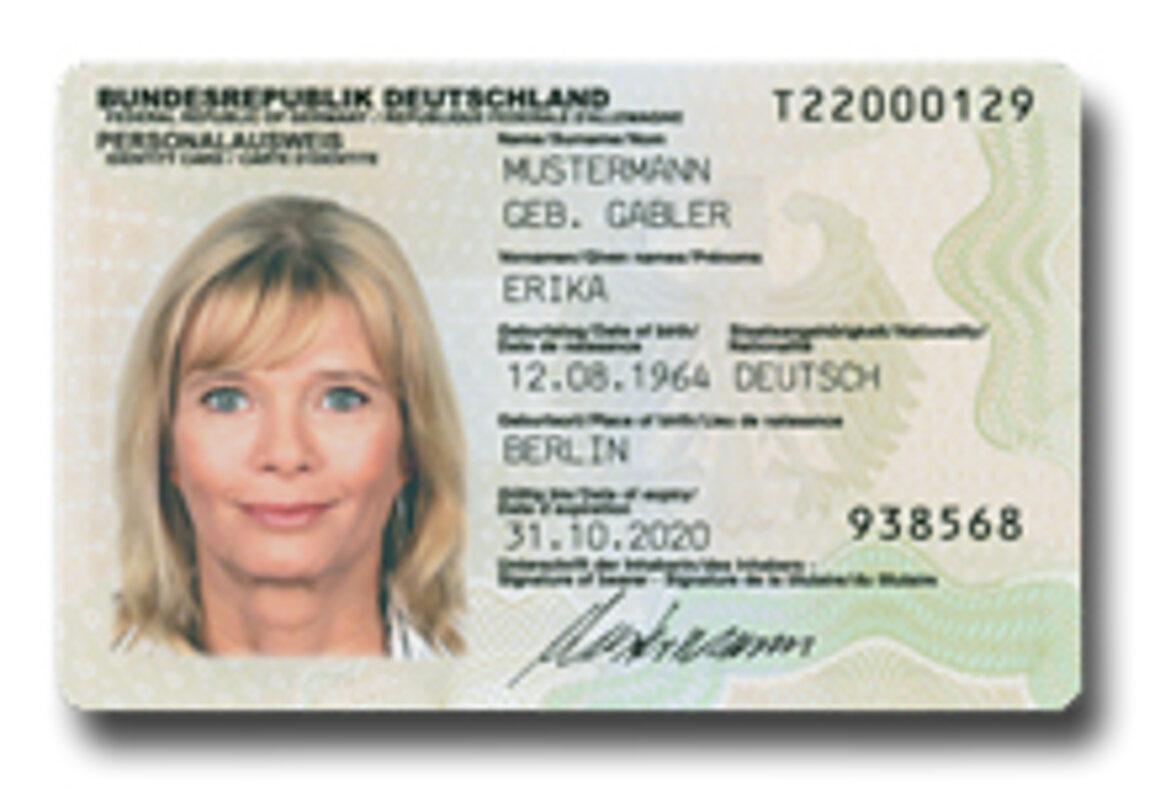 Deutsch Muster Npa Von Erik Mustermann 16 9